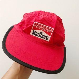 Vintage Malboro Hat